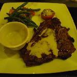 Photo of T-bone Steakhouse