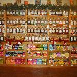Sooooo Many sweets which ones do I choose