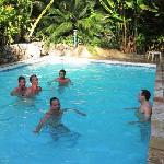 Photo of Hotel Pousada Club Banana Country