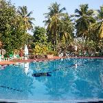 Photo de Tamarind Tree Hotel