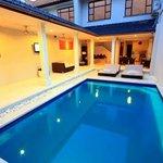 Four bedroom Pool