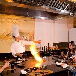 Edogin Japanese Restaurant