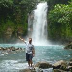 Tour rio celeste (catarata)