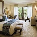 Superior Deluxe Room, The Palace at One&Only Royal Mirage, Dubai