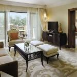 Superior Executive Suite at The Palace at One&Only Royal Mirage