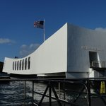USS Arizona Memorial 4