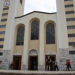 Kirche in Medjugorje
