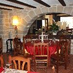 Restaurante Fonda Angeleta