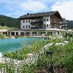 Photo of Hotel Engel Obertal