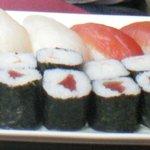 sushi(bad)