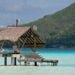 Foto di Eden Beach Hotel Bora Bora