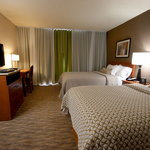 Embassy Suites Oklahoma City Will Rogers Airport