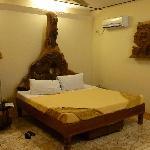 King Room