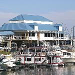 Commonwealth Yacht Club at Green Turtle Bay