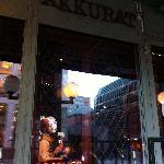 Bild från Akkurat Bar & Restaurant