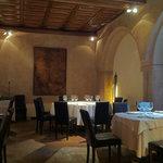 Restaurante Castillo de Pilas Bonas