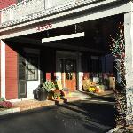Dan'l Webster Inn & Spa Foto
