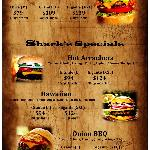 las hamburguesas 2