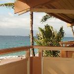 ocean front ocean in