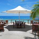 Foto de Castaway Island Fiji