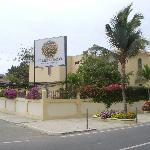 Foto de Hotel Amira in Salinas, Ecuador