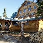 Alpine Creek Lodge