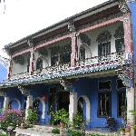 Cheung Fatt Tze Mansion