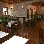 Restaurant PORTO BELLO