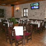 Ambiance restaurant PORTO BELLO