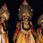 The entertainment at Sai Vishram