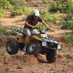 ATVs available for any terrain at Sai Vishram