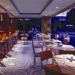 The 'F' Restaurant 1