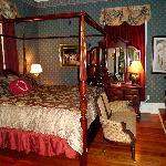The Buckhead Room