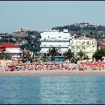 l'hotel dal mare