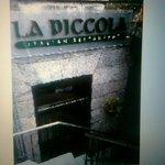 la piccola italia O'Connell St limerick