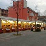 Pizzeria Croce Del Sud Lignano Via Venezia, 27, 33054 Lignano Sabbiadoro, Italia