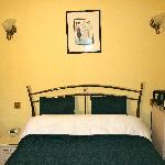 Foto de The Old Station House Bed and Breakfast