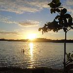 Pousada Lagoa do Cassange Foto
