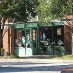 Charleston Tea Co.