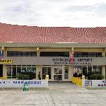 Very clean and efficient staff of Marinduque Airport