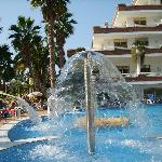 Photo de Hotel Indalo Park
