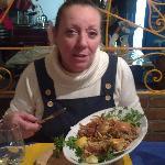 Stefania, chef veneziana