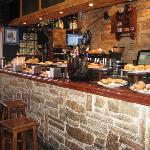 bar met pintxos