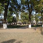 centro de patzcuaro