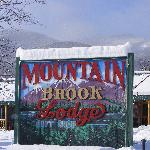 Mountain Brook Lodge Foto