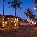 Exterior Plaza Pelicanos Club