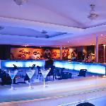 Lobby Bar Plaza Pelicanos Club