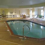 Comfort Suites Hot Springs Foto