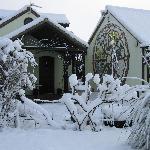 Winter at Greenbanks