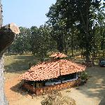 kanha pride resort